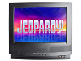 Jeopardy TV Show, December 6, 1994