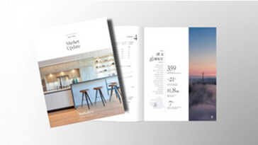 Sotheby's Market Update 2020