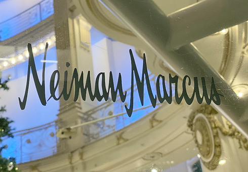 CSS Security client Neiman Marcus