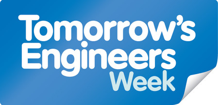 Tomorrow's Engineers - November 2014