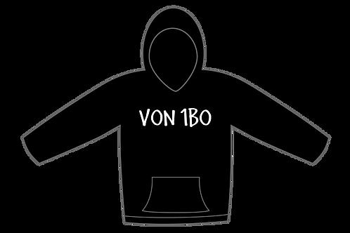 V0N 1B0 Hoodie