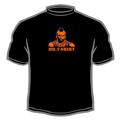 Mr.T-Shirt