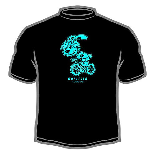 Bike Bunny