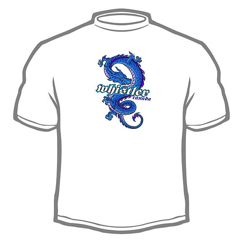 Whistler Dragon