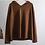 Thumbnail: Blusa Capuz: Lã, Viscose + Elastano MM58
