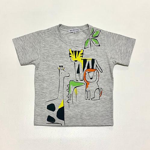 Camiseta Safari MM7