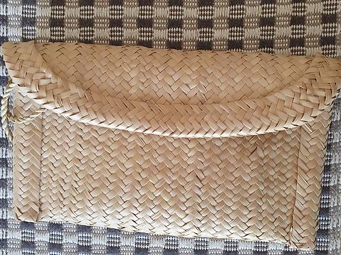 Carteira Lateral natural
