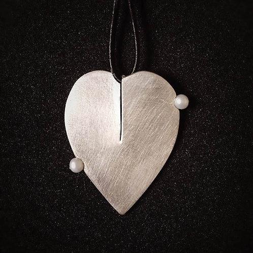 Pingente Coração  MM20