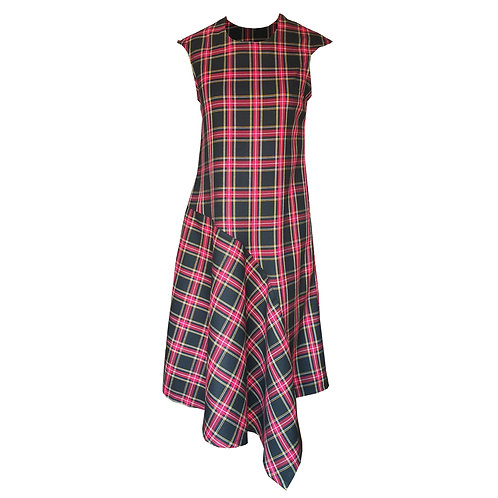 Vestido Roll MM68
