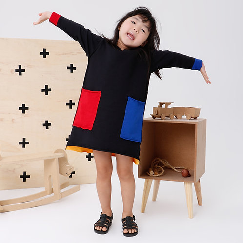 Vestido Colorido MM07