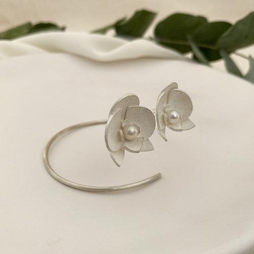 Bracelete Mini Orquídea Jardim MM81