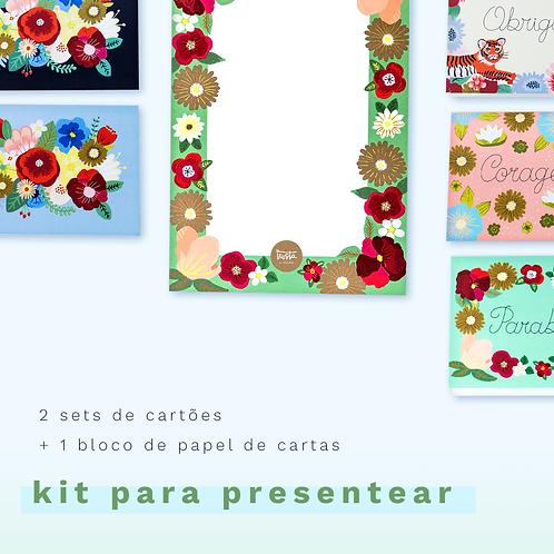 Kit para Presentear  MM73
