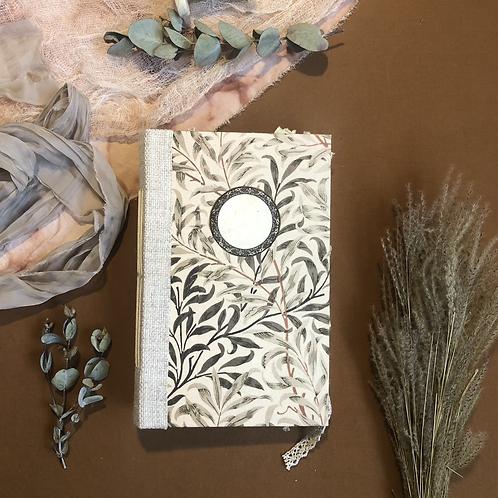 Caderno / Livro Vintage Journal MM97