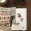 Thumbnail: Caderno/ Livro Boho  MM97