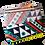 Thumbnail: Carteira Etnica_Laranja MM74