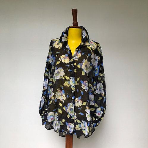 Camisa Floral  MM98