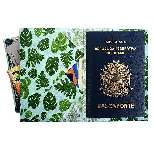 Porta Passaporte-Costela de Adão_Pequena MM74