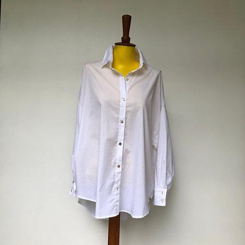 Camisa Tricoline MM98