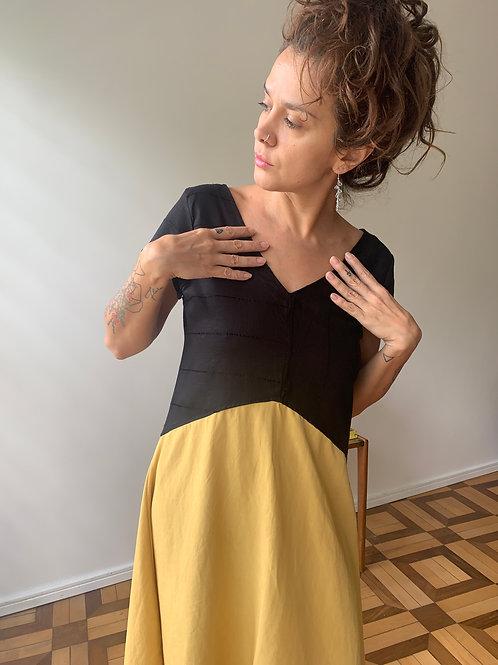 Vestido Manoela MM30