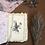 Thumbnail: Caderno / Livro Vintage Journal MM97