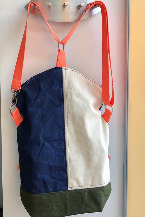 Mochila Flex MF04    MM63