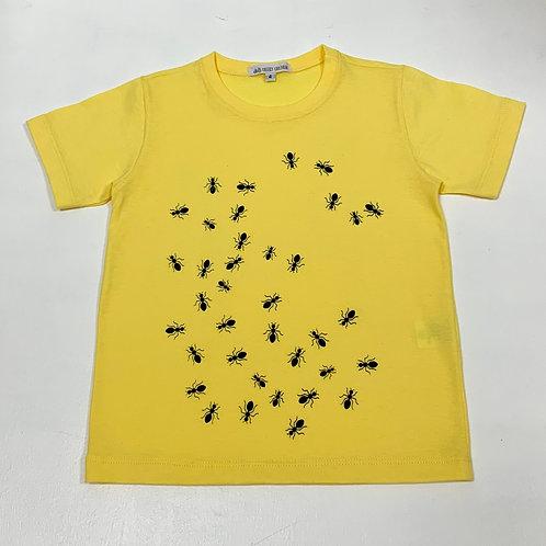 Camiseta Formigas MM7