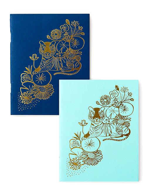 Cadernos set 2 Porto Seguro e Tahiti  MM73