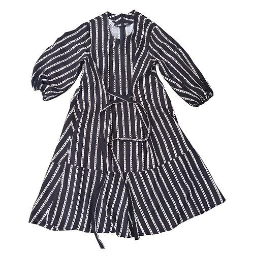 Vestido Xiu MM68