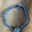 Thumbnail: Colar Lapis Lazuli Retrô MM27