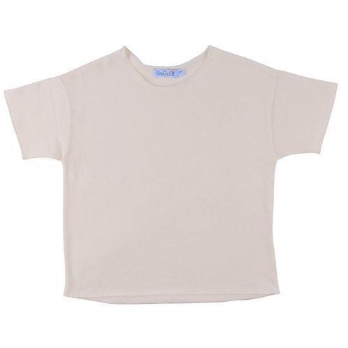 Camiseta Relax  Off White  MM11