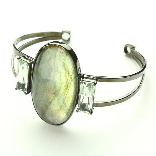 Bracelete  Labradorita      MM60
