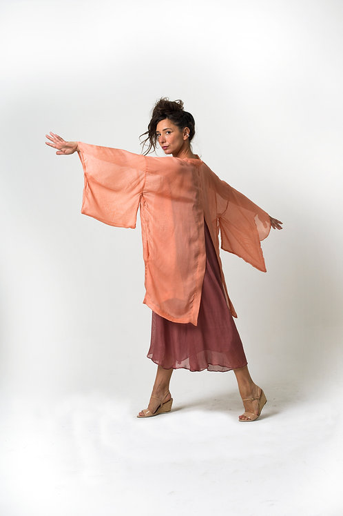 Kimono Seda - NUZ