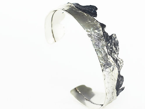 Pulseira Cracked  MM18