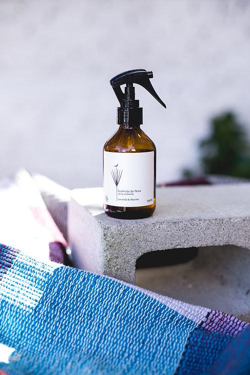 Spray Lavanda & Alecrim MM90