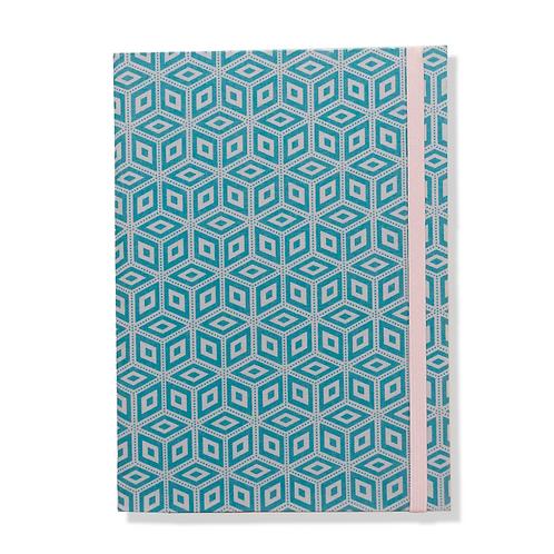 Caderno Losangos MM85