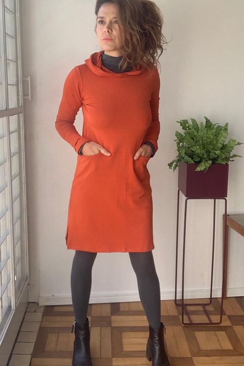 Vestido Aline Telha MM30