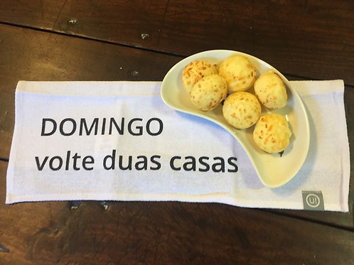 Pano de Prato Domingo MM62