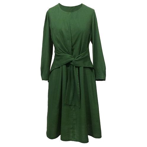 Vestido Volpaia MM68