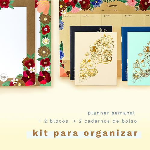 Kit para Organizar  MM73