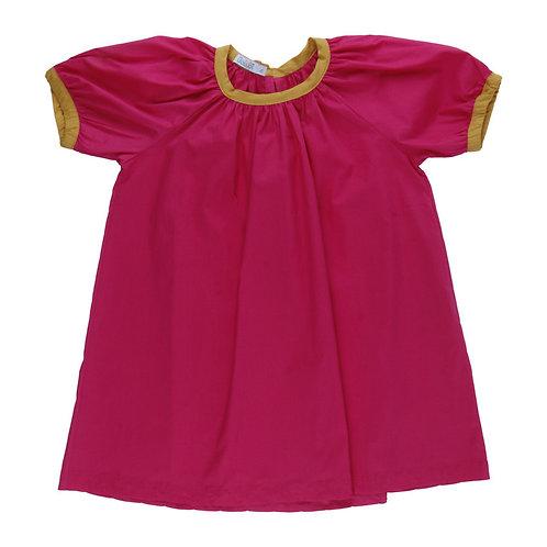 Vestido Alegria Pink MM11