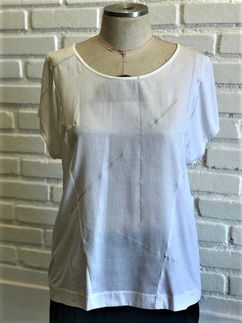 Blusa Linhas Brancas MM52