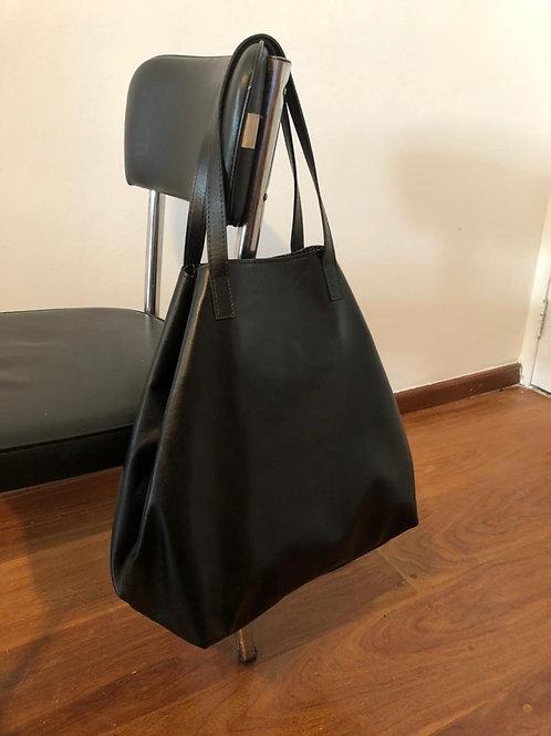 Bolsa Bag Bag Manhattan  Preta MM10