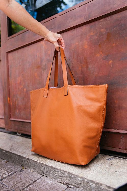 Bolsa Bag Bag Manhattan  Terra Cota MM10