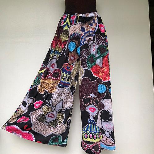 Pantalona  Mulheres  MM98