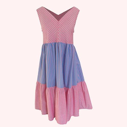 Vestido Triplo MM68