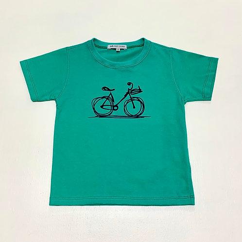Camiseta Bike MM7