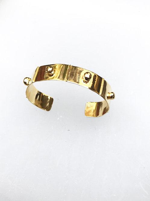 Bracelete Escudo  MM70 MM70