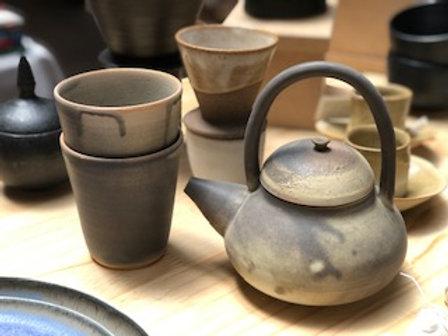 Kit Tea Time MM93