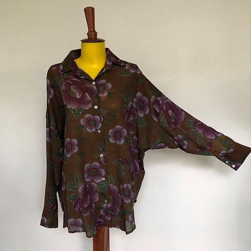 Camisa Floral Grande MM98