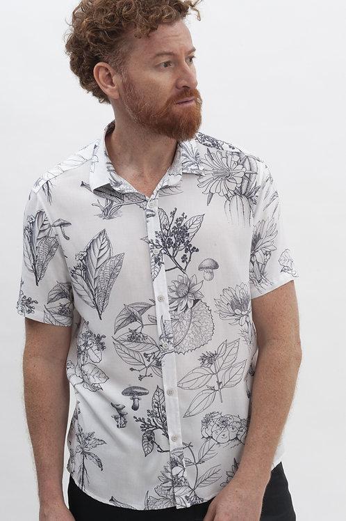 Camisa curta Alucinógena MM45